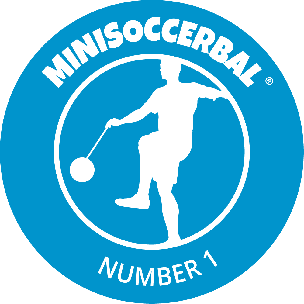Logo Minisoccerbal